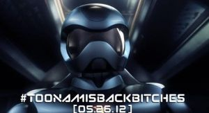 TOONAMI IS BACK! Everyone by shadowbloodline