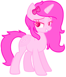 Melody Spring She Costs 10 Points ~OPEN~ by CandieKandie567