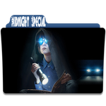 Midnight Special (2016) FOLDER ICON by oufai