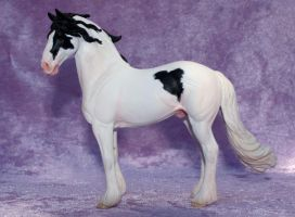 CollectA Friesian CM by eclareee