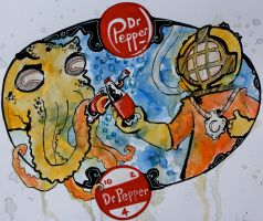 Dr. Pepper by Petite-Pepper