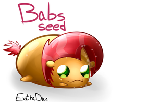 Chubbie Babs Seed. by Extra-Dan