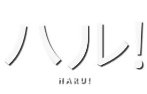 HARU Episode 9 v0.1 by foxhead128