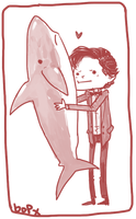 11 Shark OTP by bopx