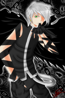 DP.:. Angel of Darkness by D-eliade