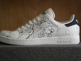 cereal shoes LUCKY by sshhr1274