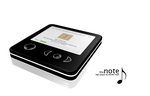 'The Note' MP3 Player by MitchelHunt