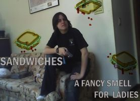 Sandwiches by Tom-One