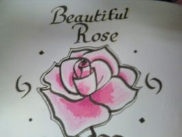 Beautiful Rose by Toast007