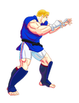 SF4 Abel by neocargalpha