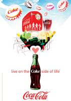Summer in the City by Coca-Cola-ArtGallery