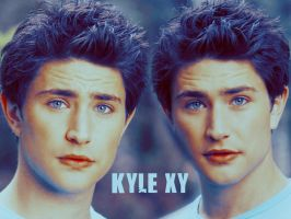 Kyle XY by nothingless-feeling