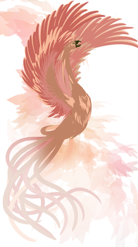 Red Phoenix by Emisys