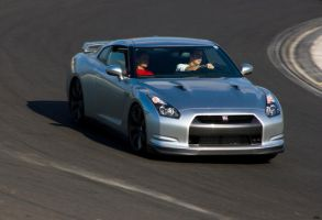 GT R35 by hellpics