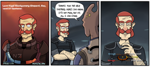 Make it happen, Bioware. by QuadForceFive