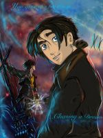 A question to the World, Jim Hawkins by RobbieDGrimm
