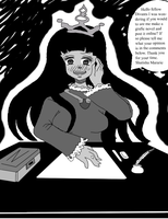 Upcoming project: Book? by shatishamararie