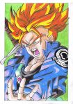 Trunks by AmyJusta