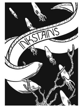 Inkstains 2 cover by mattious