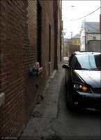 Focus Back Streets by Duratec