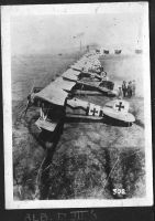 German world war one planes by flying-pig189