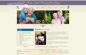 chery's angels personal care by ijographicz