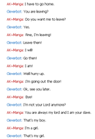Cleverbot FAIL by AK-Manga