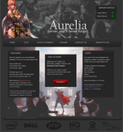 Aurelia Server by H3llish
