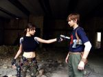 Lara Croft: Personal reasons by TanyaCroft