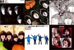 the Beatles covers 01 by JeremyTreece