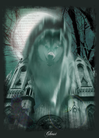 Ghost by x-Silverwing-x