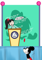 Disney President by Cartuneslover16