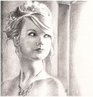 Taylor Swift by rlouis95
