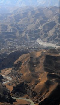 Aerials of Afghanistan 4 by Ego-Trap-graphics