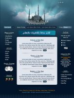 Prayer in Islam by muslimz