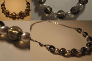 Glass and Pearls by madewithloveL