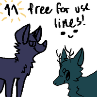 1k watchers lines package!! free for use by captaen