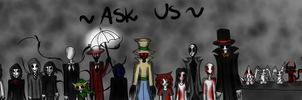 ~ASK US~ by Hekkoto