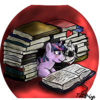 Book ForTwo by TeaGigs