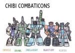 chibi combaticons by fullmetalstarscream