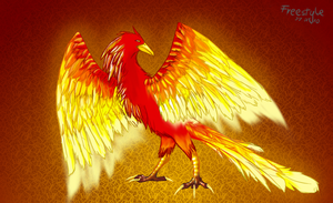 Phoenix by FreestyleLTD