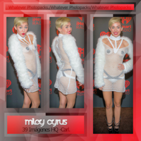 +Photopack: Miley Cyrus by Whatever-Photopacks