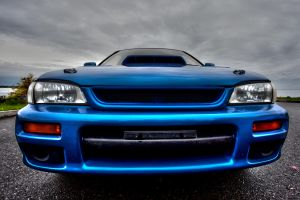 subaru from japan 02 by RockRiderZ