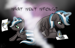.:What Went Wrong?:. by Silent-x-Sketch
