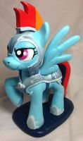 RD Crystal Jouster by CadmiumCrab