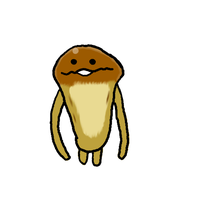 nameko by moldypotatoes