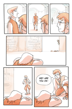 The Literate Ch.2 p4 by TeaDino