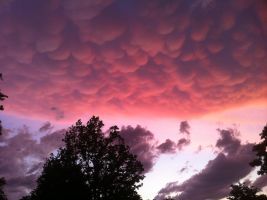 Mammatus by BlackHatGraphics