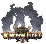 kingdom fight test04 by kinggainer