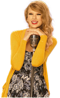 Taylor Swift PNG [render] by GAJMEditions